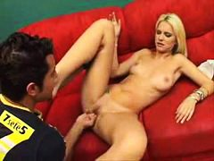 blowjob, young, soccer, doggystyle, hardcore, teen, curvy, fingering, cute, blonde