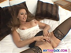 facial, doggystyle, from, cock, stockings, take, handjob, home made, brunette, big tits, cumshot, younger
