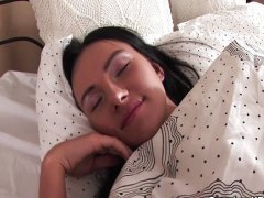 sasha rose,  bed, bj, kom skoot