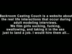 facial, doggy, backroomcastingcouch.com, amateur, teen, audition, blonde, first-time, casting-couch, crazy, office,