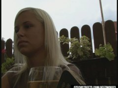 outdoors, public, homemade, czech, pov, amateur, reality,