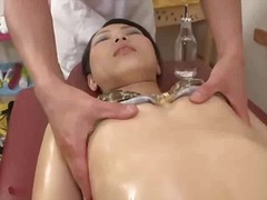 massage, japanese, fingering, reality, asian, play