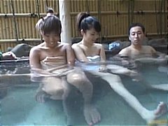 japanese, getting, interracial, part3, public, blowjob, asian, hot, babe, outdoor, group, chick, voyeur