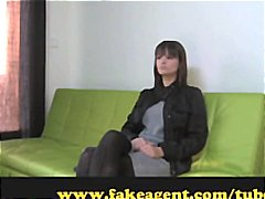 natural boobs, casting couch, hardcore, on, big tits, busty, nailed, gets, home made, first time, brunette, reality