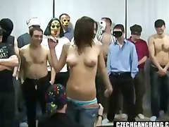 busty, homemade, authentic, party, gangbang, girl, gang bang, gang, czech, bang