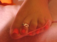 toes, feet toes, nylon, masturbation, feet, sexy, lingerie, stockings