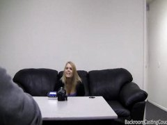 blonde, first, scarlett, casting, pov, teens