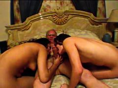 pervert, hot, threesome, sucking, hoes, classic, blowjob, old young, mature, old farts