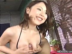 gangbang, part5, hairy, blowjob, bukkake, cumshots, group sex, asian, both, japanese