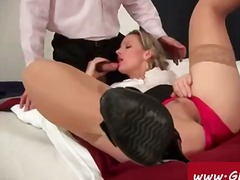 milf, bj, driesaam, sekretaresse