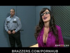 lisa ann,  dp, orgy, threesome, ass-fuck, double, gang-bang, anal, milf, teacher, brazzers, gang, lisa, orgasm, tit