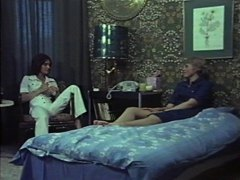 doctor, group sex, vintage, darling, threesomes