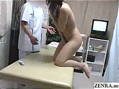japanese, hairy pussy, hairy, exam, milf, on, wet