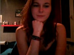 webcams, girl, on, french, amateur,