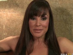 Lisa Ann, mature, wife, breasts, butts, ass, mom, big, large, lisa