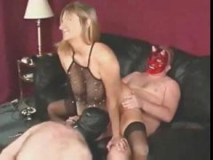 bisexual, threesome, cuckold, wife,