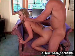 cumshot, big-cock, monster-cock, busty, tit-fuck, big-boobs, large-breasts, hislut.com