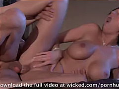 Dylan Ryder, mother, blowjob, dylan ryder, wicked.com, mom, cougar, tit-fuck, big-boobs, busty