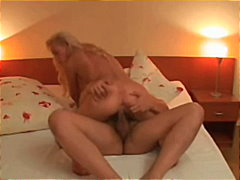 couple, doggystyle, amateur, hardcore, sweet claudia, homemade, blowjob, blonde, creampie, amateurcreampies.com
