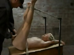 masochism, hogtied.com, tied, k.d., teens, kinky, bdsm, sadism, domination, toys, slave, teenager, torture