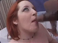 mom, blowjob, booty, mother, mmf, redhead, ass, ghetto-booty, chubby, butt