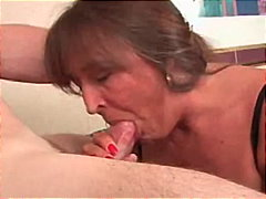 mother, mom, ass-fuck, cumshot, blowjob, granny, facial, anal