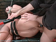 kinky, bondage, throat-fucking, rough-sex, spanking, sexandsubmission.com, bdsm, hardcore, anal, domination, fetish
