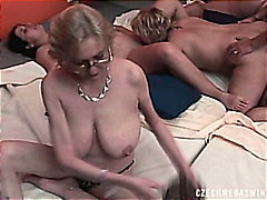 group, realität, swinger, tschechien, party, amateur, hausgemacht, orgie