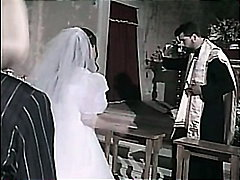 gonzo, monica, pussyfucking, blowjob, bride