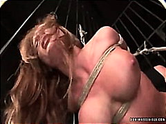 domination, kissing, blonde, pussyfucking, blowjob, bigbutts, fingering, anal, doggystyle, bigtits,