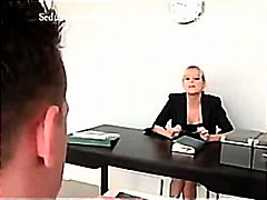 Naughty first sex teacher