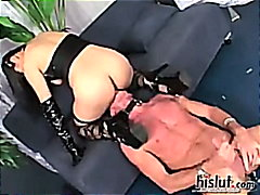 Mika Tan, mika, anal, cumshot, fishnet, threesome, asian, boobs, penetration, tattoo, tan