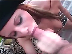 Monica Sweetheart, monica, anal, deepthroat, petite, natural, boots, pretty, tits, stockings, atm