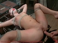 fetish, blowjob, sexandsubmission.com, reality, cumshot, rough-sex, anal, gag-ball, creampie