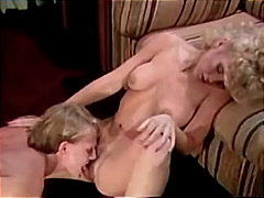 Amber Lynn, fingering, doggystyle, amber lynn, blowjob, facial, pornstar, blonde, reality