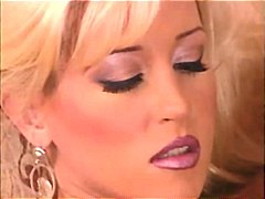 Jill Kelly, alessia romei, big tits, pornstar, jill kelly, blonde