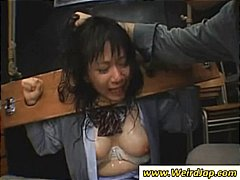 torture, asian, bondage, japanese, bdsm, cumshot, humiliation