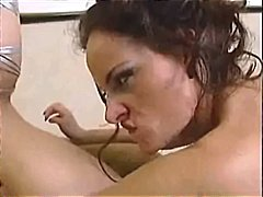 audrey hollander,  tease, audrey hollander, threesome, fetish, kissing, tattoo, hardcore, fisting, pornstar