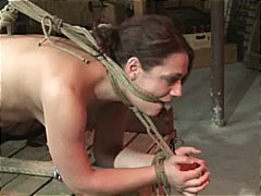 bdsm, brutal sex, slave, bondage, dominering, ekstrem sex