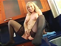 nina hartley,  masturbationen, solo