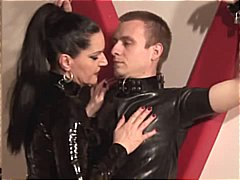 latex, female domination, rollenspiele