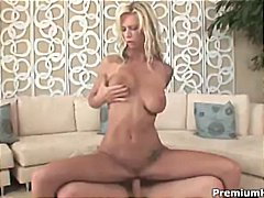 brooke banner,  orgasm, premiumhdv.com, pornstar, busty, big-boobs, blow-job, hardcore, big-tits, blonde