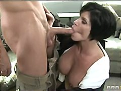 mom, throat, large, milf, big, brunette, tits, huge, orgasm, bclip, boobs, mature, busty, brazzers, deep