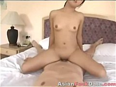 hotel, creampie, blowjob, asian, brunette, hardcore, cum, facial, pov, whore
