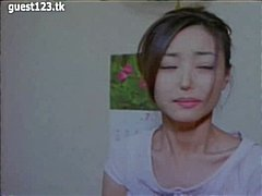 Asian movie with naked young stars making out and face sitting