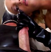 angel long,  anal, blond, par, latex, avsugning, i ansiktet, fetisch