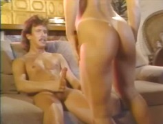 doggystyle, hardcore, retro, curly hair, big tits, classic, blowjob, riding, big cock