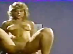 Nina Hartley, blond, outyds