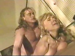 Nina Hartley, anal, vintage