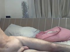 Fingering a girl and cums on face